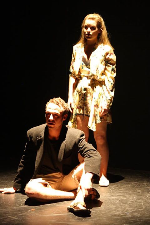 'Smokers and Lambs' @ LOST One Act Festival